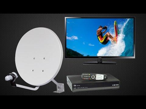 Как настроить и подключить Спутниковый HD ресивер к ЖК телевизоруиз YouTube · С высокой четкостью · Длительность: 12 мин39 с  · Просмотры: более 8000 · отправлено: 24.07.2015 · кем отправлено: DEKSTORN HEW