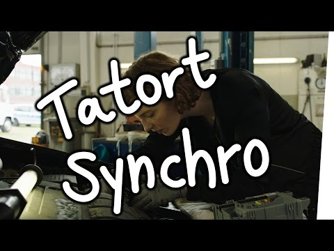 [Top 30 video Allemagne] Tatort Synchro - Pimp my Tatort!