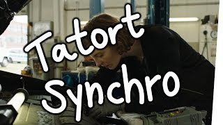Tatort Synchro – Pimp my Tatort!