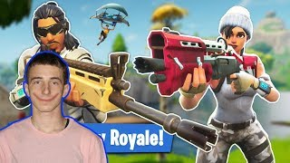 FORTNITE LIVESTREAM!! (Its Been a While!)