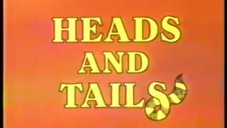 Heads and Tails (1984) - FULL EPISODE