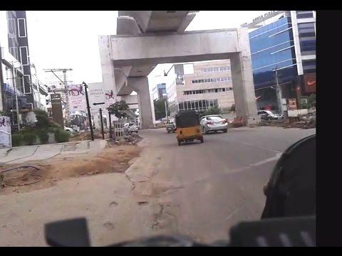 Jublee Hills Streets Roundup -1, Hyderabad ,Telangana, India