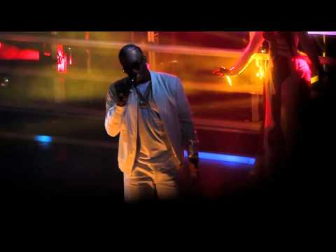 Diddy Dirty Money-I Hate That You Love Me(live at warfield SF)