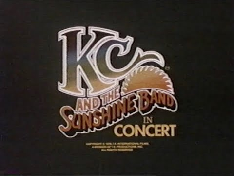 KC & The Sunshine Band - Live in Miami (1975) Mp3