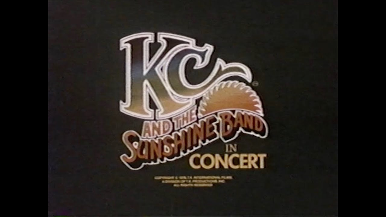 KC & The Sunshine Band - Live in Miami (1975)