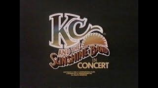 Kc The Sunshine Band Live in Miami 1975.mp3