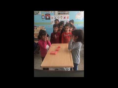 1.Sınıflar için çok eğlenceli bir oyun (iki konu bir arada) matematik ve hayat bilgisioyunla öğrenme