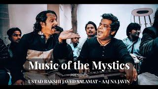 Music of the Mystics - Ustad Javed Salamat Qawwal