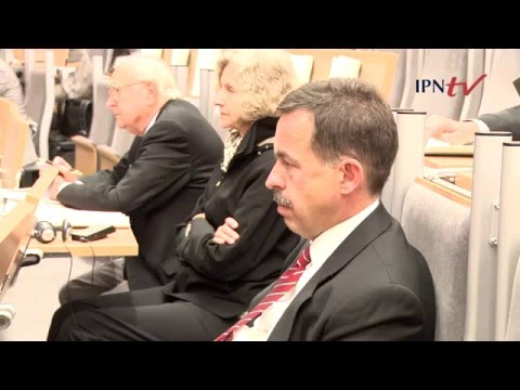 IPNtv - Conference: From Free Europe to Free Poland - Panel 5 (ENG)