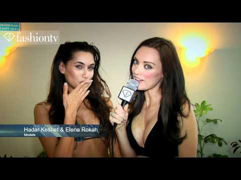 Dead Sea, Israel: Fashion Destination - Rimonim Hotel   FashionTV - FTV.com
