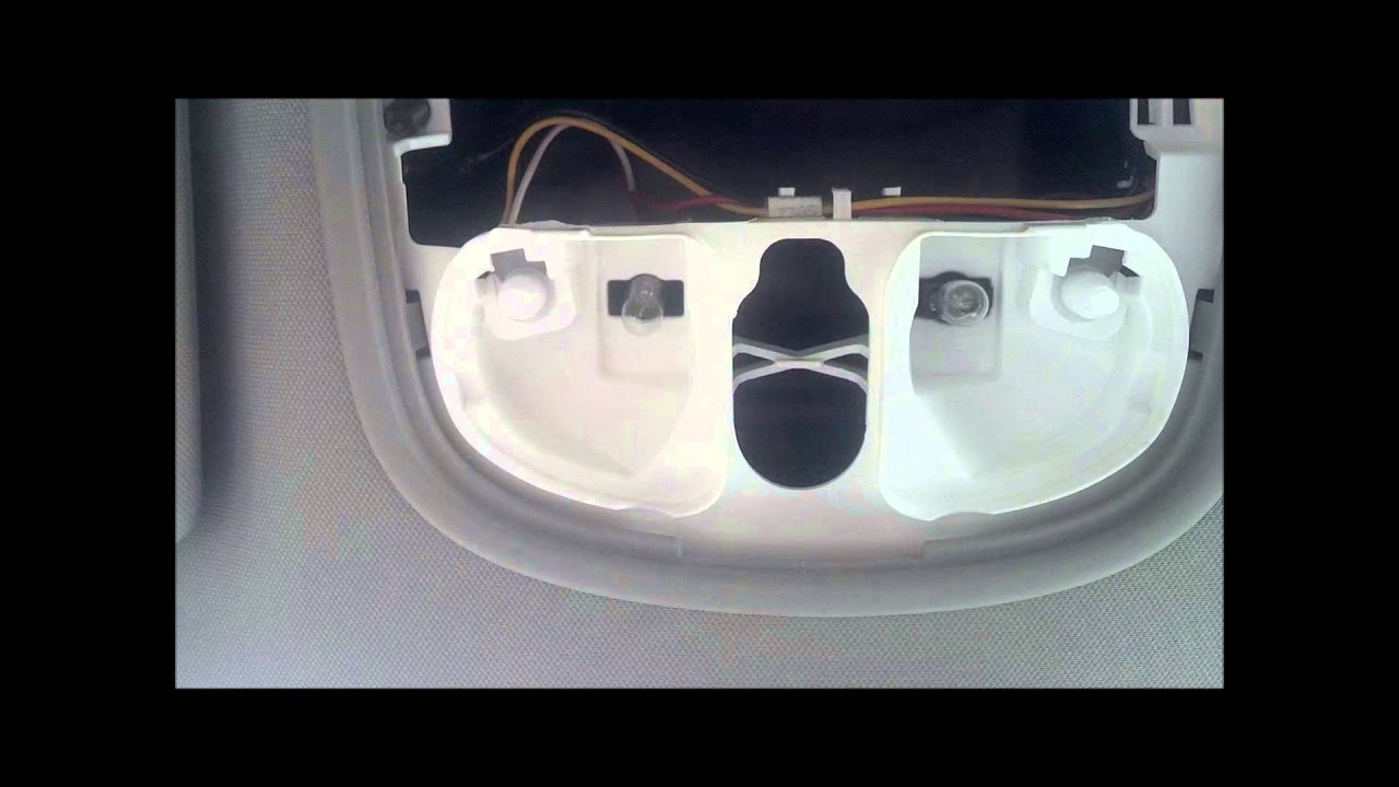 maxresdefault 2011 chevy malibu led light install by outdoorsman2009 youtube
