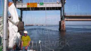Sailing the St. Lawrence - Silver Shadow PT3