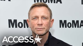 Daniel Craig Explains Why He Likes Going To Gay Bars