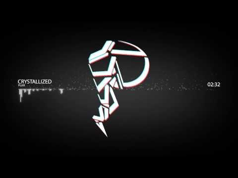 Pluix- Crystallized