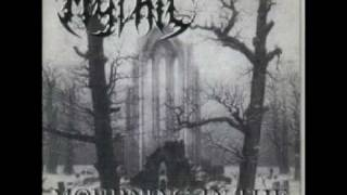 Mythic - Winter solstice