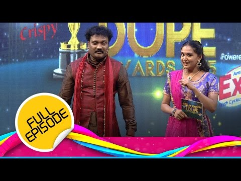 Super Dupe - Flowers Onam Special-Ullas Pandalam & Anusree