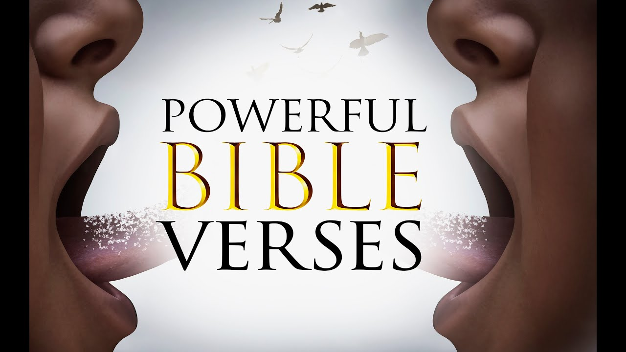 Your Words Have Life - Be Careful What You Say : Profound Verses That Will Change Your Life