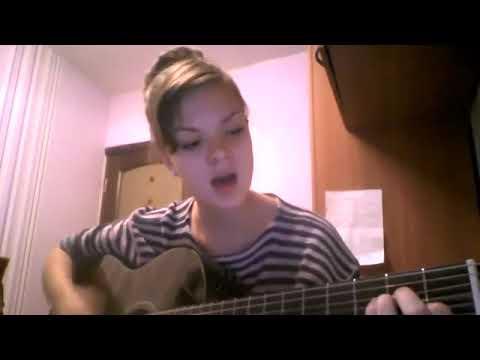 Сектор Газа   твой звонок  Дворовые песни под гитару  Кавер