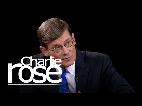 CIA's Mike Morell on James Mitchell and Bruce Jessen (Dec. 15, 2014) | Charlie Rose