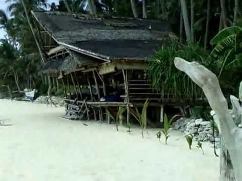 Hinugtan White Beach - Buruanga,Aklan, Philippines