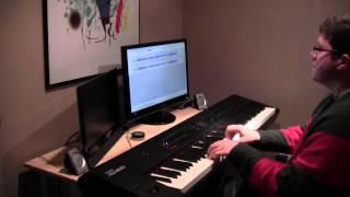 Man of Constant Sorrow - Soggy Bottom Boys (O Brother Where Art Thou Soundtrack) - Piano