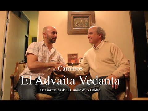 """""""caminos""""-el-advaita-vedanta"""