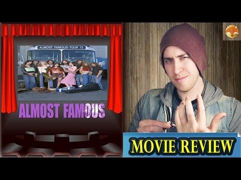 Almost FamousMovie  Request