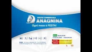 Spot Centro Commerciale Anagnina