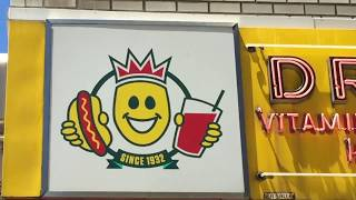 New York City Hot Dog Tour