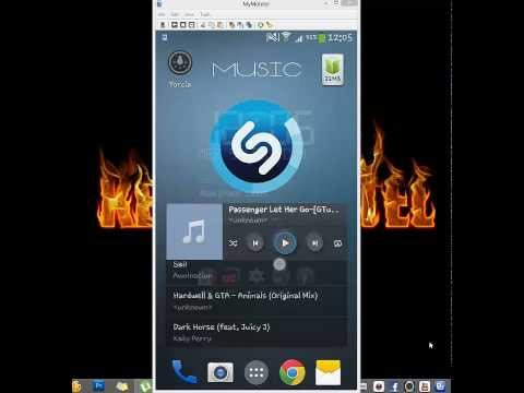 Download Mp3 via Shazam - Come scaricare musica da Shazam