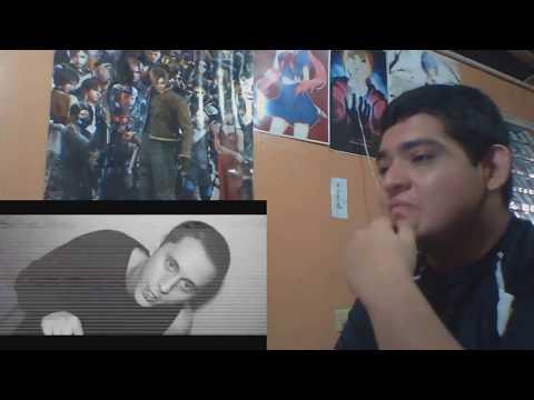 Canserbero - C'est la Mort (Video Oficial) - Video Reaccion
