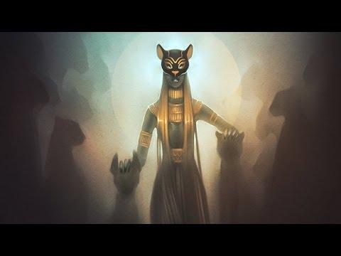 Ancient Egyptian Music - Bastet
