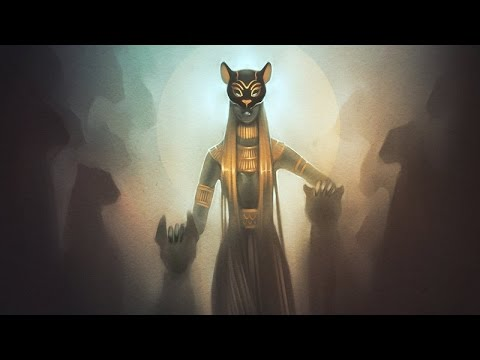 Ancient Egyptian Music - Bastet