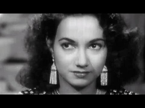 Aankh Mili Hai Pyar Hoga - Shamshad Begum, Alibaba And 40 Thieves Song