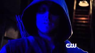 Bande annonce de la saison 3 d'Arrow