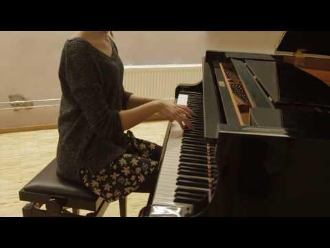 Tchaikovsky: Swan Lake - Piano arrangement