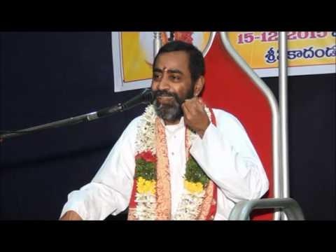 Speech On Sadguru Sivananda Murthy