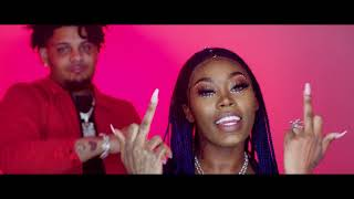 Смотреть клип Asian Da Brat - Draco Feat. Smokepurpp