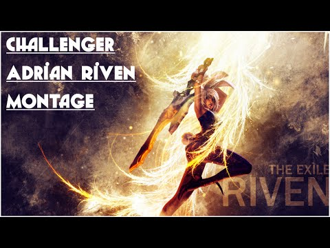 Adrian Riven Challenger Montage