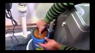 ПРОВЕРКА!!! Магистральный фильтр для очистки горячей и холодной воды! Магистральный фильтр(, 2015-05-01T15:08:16.000Z)