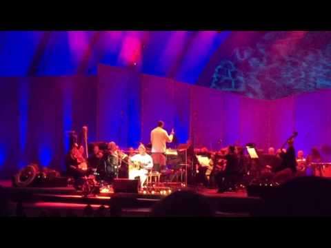 Seu Jorge ~ Rebel Rebel (Bowie) ~ Hollywood Bowl