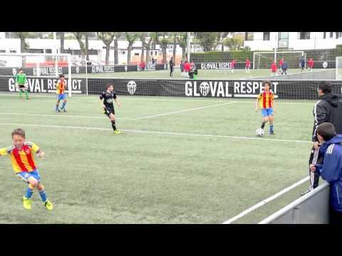 AMMAN FC VS VALENCIA (B)