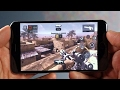 Top 10 Best OFFLINE HIGH GRAPHICS Android Games 2017