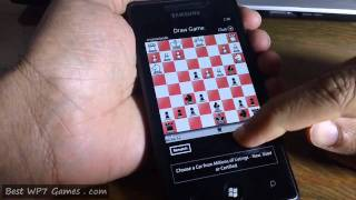Chess By Post Free Multiplayer Windows Phone 7 Game