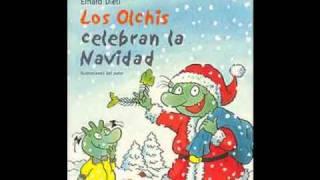Los Olchis celebran la navidad