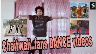 CHAITA Ki CHAITWALI FANS Dance s MIX amit saagar चैतवाली डांस वीडियो मिक्स