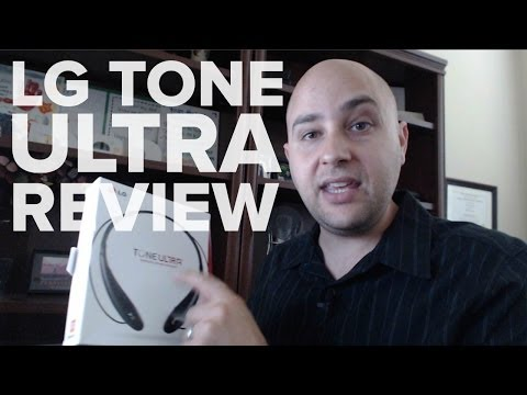 LG Tone Ultra HBS-800 Review - STOP DON'T BUY - Epic Fail!!!