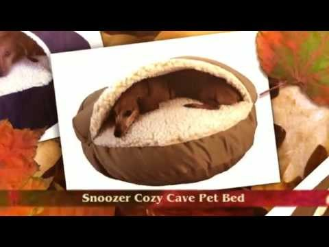 best pet supplies review snoozer cozy cave pet bed - Cozy Cave Dog Bed
