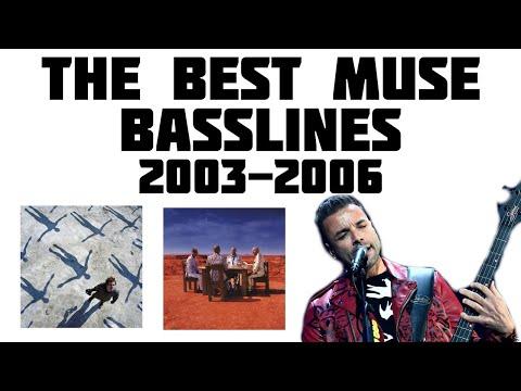 LOB 12 - Chris Wolstenholme of Muse (Part 2)