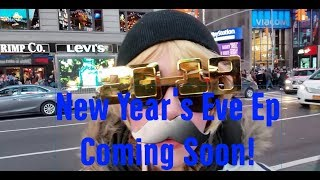 New Years Eve Ep Coming Soon...